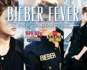 Bieber Fever photo contest