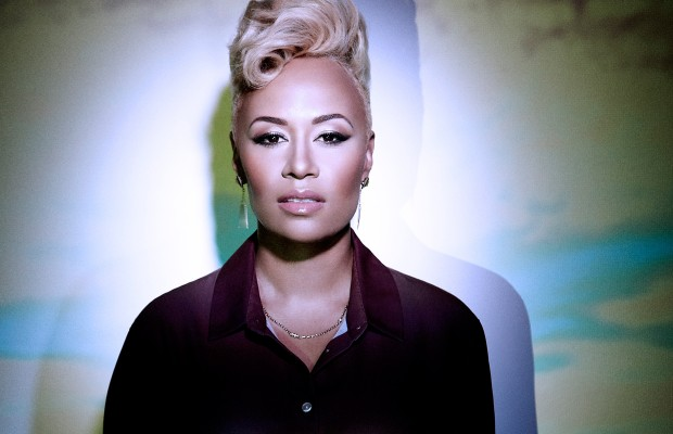 Cool New Artist: Emeli Sandé