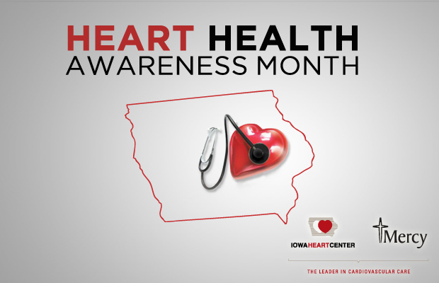 Heart Health Awareness Month Tips