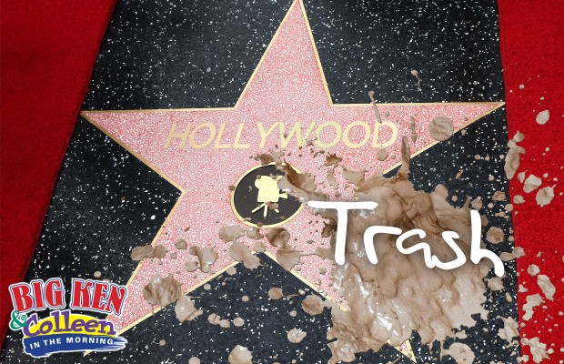 Hollywood Trash: The Confession?