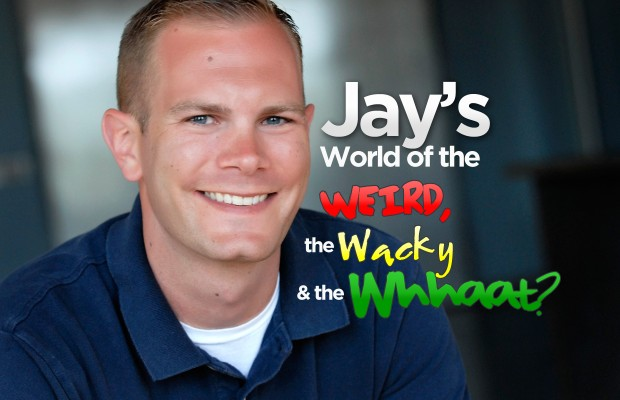 Jay's WWW – January 11th, 2013