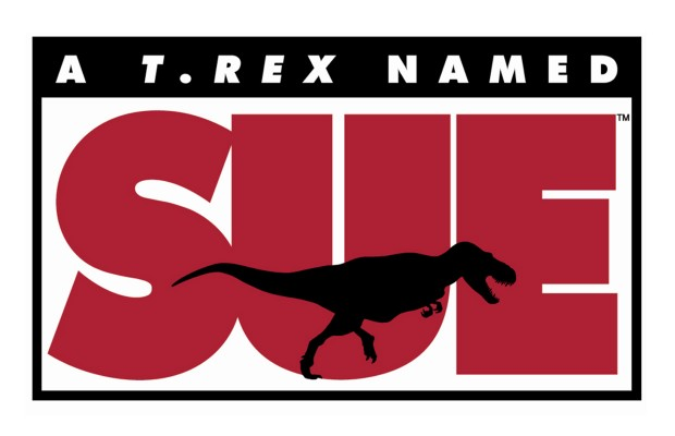 A T. Rex Named Sue