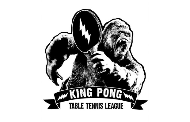 King Pong: Table Tennis League