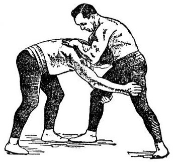 Bring Back Wrestling to the Olympics!