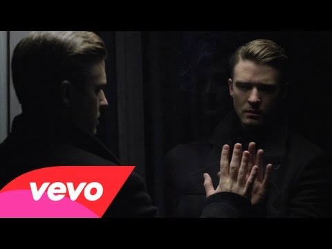 "Justin Timberlake's Official Video for ""Mirrors"""