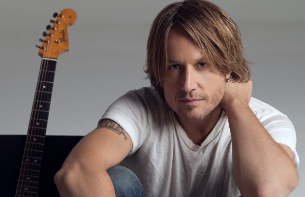 Keith Urban with Little Big Town