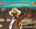 Big Ken & Colleen's Kenny Chesney No Shoes Contest