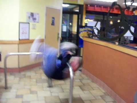 The Most Fun You Can Have at a Taco Bell