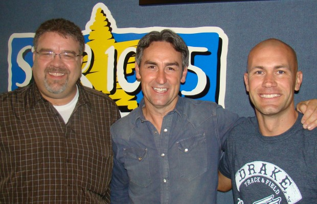 Interview: Mike Wolfe, American Pickers