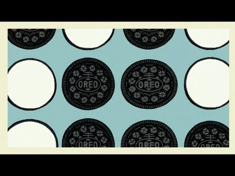 Clips: Oreo Theme Songs & Insulting Matthew Perry