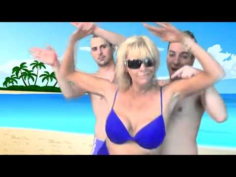 Video: The Tan Mom Music Video