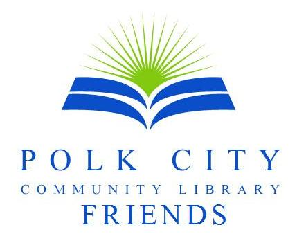 Polk City Friends Annual Book Sale