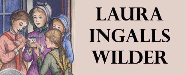 Laura Ingalls Wilder presented by ArtsPower