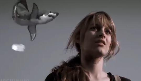 Video: One Word: Sharknado
