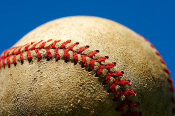 Audio: Urbandale Little League Coach Robert Ball