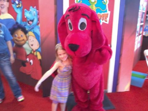 With Clifford