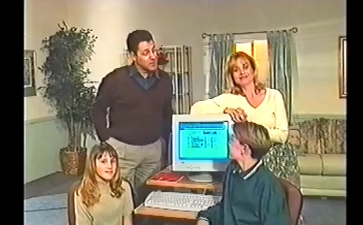 Video: The Kids Guide to the Internet (circa 1997)