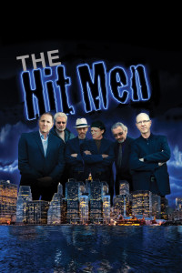Des Moines Symphony – New Year's Eve Pops: The Hit Men – The Real 'Jersey Boys'
