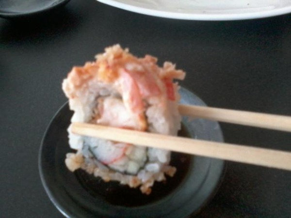 The Fiji Roll