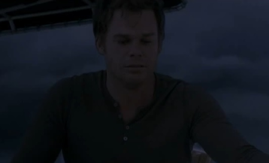 Kurt's Blog: The Finale of Dexter Disappoints