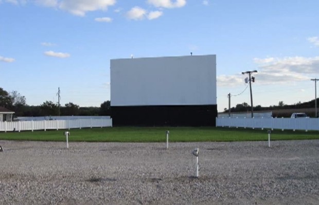 Save the Valle Drive-In!