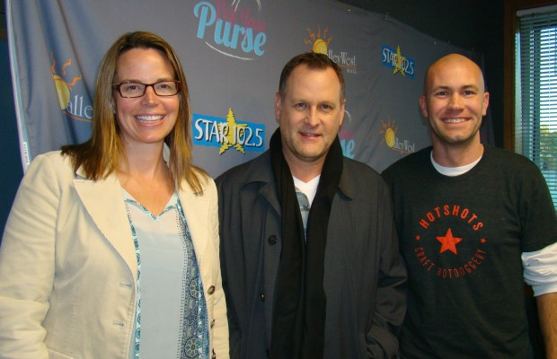 Interview With Dave Coulier