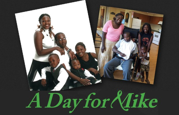 A Day for Mike