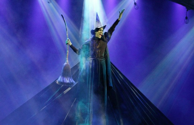 REVIEW: It doesn't get any better than Wicked