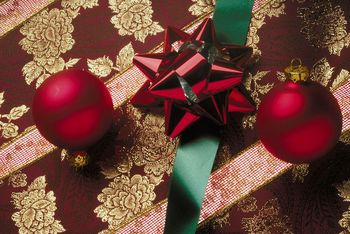 Audio: Who Overdoes Christmas?