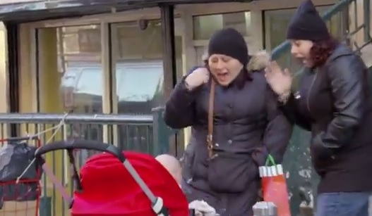 Video: The Prank That Would Make Us Change Our Pants