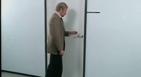 "Video: The ""How To Open a Door"" Video We Needed"