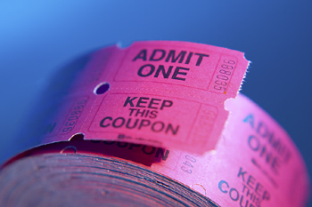 Audio: The New State Fair Food Ticket Policy
