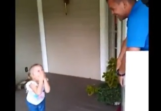 Video: The Most Heartwarming Gift Ever