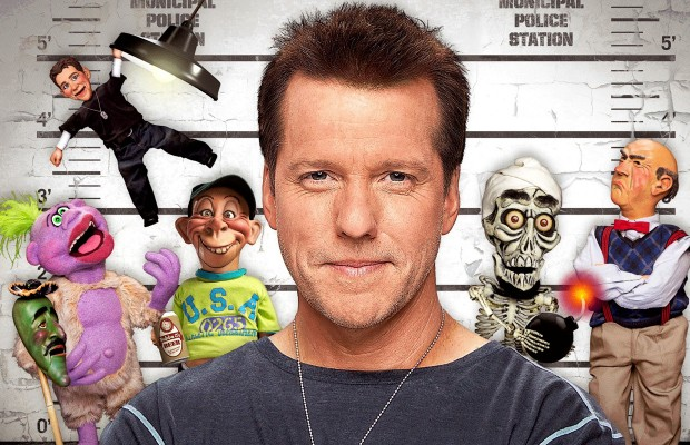 REVIEW: Jeff Dunham at Wells Fargo Arena