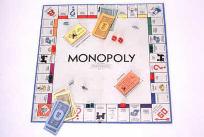The New Monopoly House Rules?