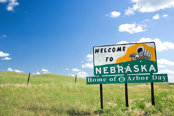 Kurt's Blog: New Slogans for Nebraska