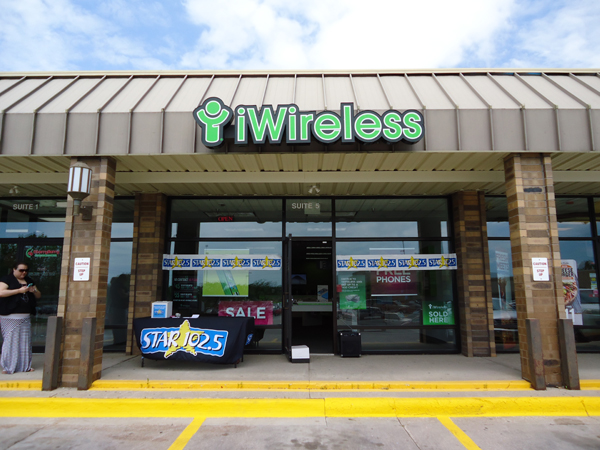 iWireless1