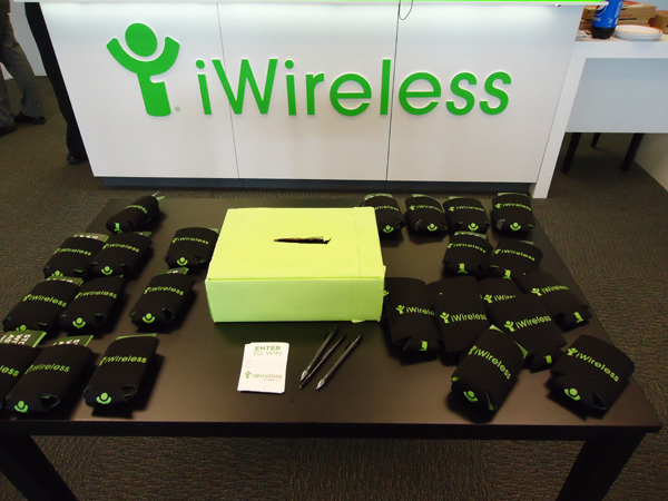 iWireless3