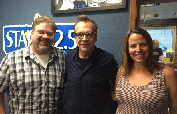 Actor Tom Arnold