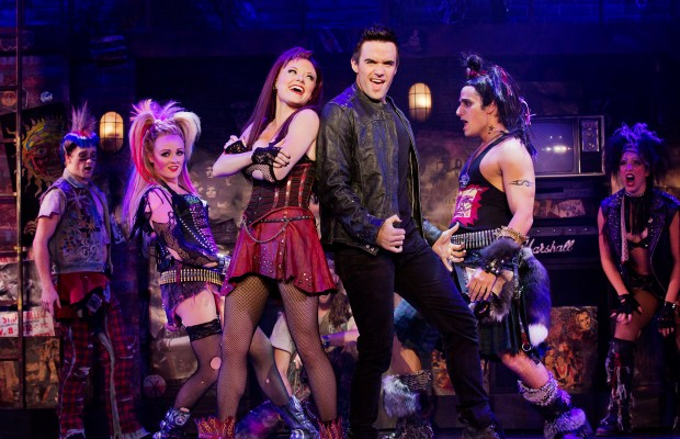 REVIEW: We Will Rock You may do just that