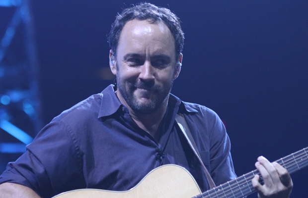 a personal recount on visiting a dave matthews band concert By charging separate admission for the personal care philadelphia franklin institute has egg on its my fair share of dave matthews band concerts.