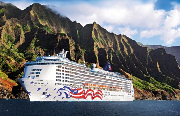 7-day Hawaiian Cruise March 6-15, 2020 | MORE 104 1
